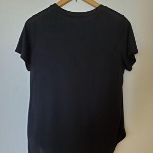 Modern Lux Tops - Modern Lux Unicorn Tshirt